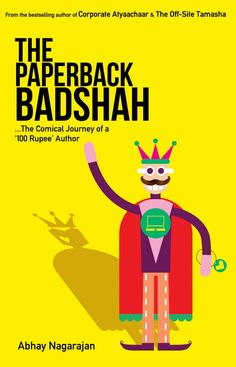 """The Paperback Badshah 