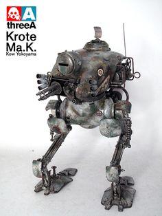 Krote Ma.K. Kow Yokoyama
