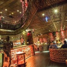 Shaka Zulu South African Restaurant - London