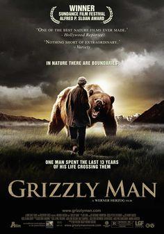 Grizzly Man - Werner Herzog (2005)