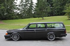 18 in. wheels on 240 - Turbobricks Forums
