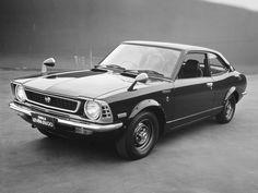 1973-74 Toyota Corolla Levin J 1600 (TE27)