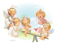 Ruth Morehead angels - Google Search