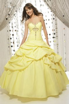 New Arrival Quineanera Dresses Sweetheart Ball Gown Floor Length  Ruffled Perfect