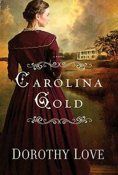 Carolina Gold - Historical Fiction - Fiction