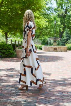 shein-geometric-print-slit-maxi-dress