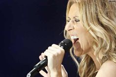 Celine Dion confesses to owning pairs of shoes! Celine Dion, Record Of The Year, World Music Awards, Talk About Love, Album Sales, Emotional Songs, Because I Love You, Second Best