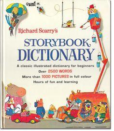 VintageBooks - Alte Kinderbilderbücher für Liebhaber und Sammler