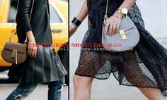 Chloé Drew Leather Shoulder Bag | Look for Less > http://www.trendbite.com/2015/07/chloe-drew-leather-shoulder-bag-look.html#.VbDh7_l7NOY