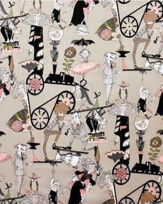 Halloween Shopaholic: Ghastlie Fabrics for Halloween Crafting and Sewing Projects