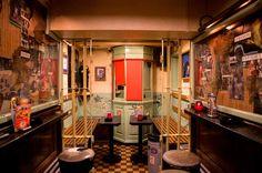 Você precisa conhecer algum destes 12 coffeeshops em Amsterdã - The Bulldog Coffeeshop - Amsterdã