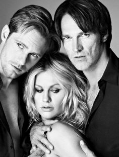 So in love with this little show called #TrueBlood