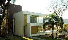 Galeria de Casa AM / Arte Urbana Arquitetos - 13