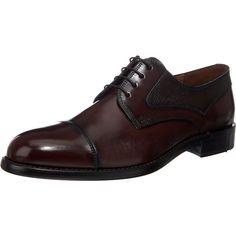 Die LLOYD Lissabon Business Schuhe lassen sich zu jedem schicken Outfit kombinieren. Der mehrlagige Obermaterial besteht aus strapazierfähigem Echtleder.  - Verschluss: Schnürverschluss - angesagter Low Cut - komfortabler Blockabsatz - Schuh-Weite: F  Obermaterial: Leder (Glattleder) Futter: Leder Decksohle: Leder Laufsohle: Leder  Materialzusammensetzung: Decksohle: Leder Futter (Schuh): Leder...
