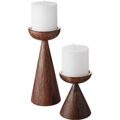 Dark wood and luxe copper combine to create a. - Informations About Shop baltic pillar candle holders. Dark wood and luxe copper combine to create a… PinYou can easily use Unique Candle Holders, Candle Holder Decor, Wooden Candle Holders, Unique Candles, Large Candles, Pillar Candles, Wood Turning Lathe, Wood Turning Projects, Wood Lathe