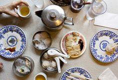 Nom Wah Tea Parlor | Nicole Franzen | Flickr - Photo Sharing!
