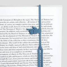 23 maneras muy originales de interrumpir tu lectura (FOTOS)