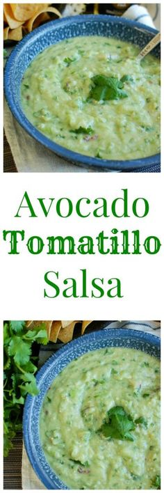 Avocado Tomatillo Salsa mixes sweet tomatillos, creamyavocados, garlic, lime juice andcilantro. It creates the perfect dip for Cinco de Mayo,your backyard BBQ or as a spread for grilled chicken, steak or salmon.You can even add a dollop to your tacos for extra flavor! AVOCADO TOMATILLO SALSA It is no secret in my house that I...Read More »