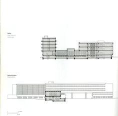 Galería - Clásicos de Arquitectura: Edificio de la Bauhaus en Dessau / Walter Gropius - 19