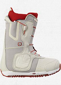 3rd Item : Burton Ion Snowboard Boot for 12/13
