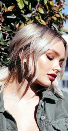 Female Celebrities, Celebs, Natalie Alyn Lind, Anna Kendrick, Celebrity Beauty, Makeup Brands, Gorgeous Makeup, Face Claims, Makeup Inspiration