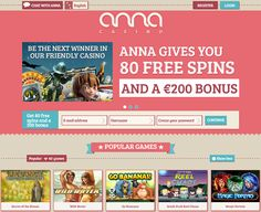 Cool new casino for the ladies in the house. Has close to 200 casino games. Powered by NetEnt, MicroGaming and Play'n Go. Now they offer a $5 free chip to try it out.