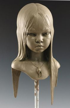 Sculptor Artist Mark Newman   reADactor