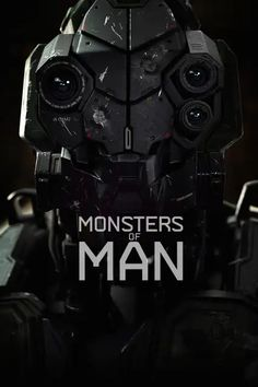 Monsters of Man: B-movie kind of decent. – PG's Ramblings 2020 Movies, Man Movies, Home Movies, Sci Fi Movies, Nigerian Movies, Life Of Crime, Hd Movies Online, Friends Show, Weird World
