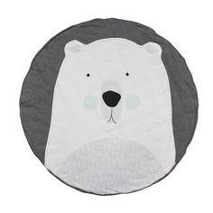 Mister Fly Kids Playmat - Polar Bear £65