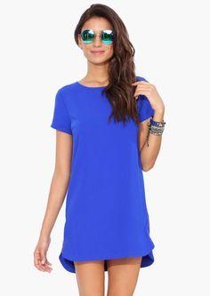 Side Zip Shift Dress | Shop for Side Zip Shift Dress Online
