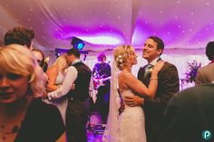 Creative wedding photography | Parley Manor weddings | Jennifer+Andy preview - Paul Underhill Photography