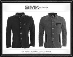 SMK DENIM&Co. | BLAZER GENERAL EDITION