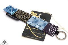 Geschenk Kollegin von #Lieblingsmanufaktur: grau, schwarz, hellblau