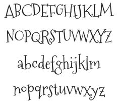 50 Free Handwritten Fonts You Should Have