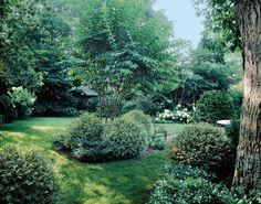 Hidden Gem - Hamptons Cottages & Gardens - August 1 2012 - Hamptons. #candg