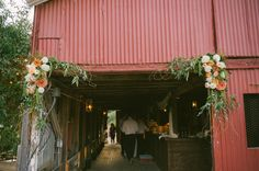Laid-back California Barn Wedding: Liz + David | Green Wedding Shoes Wedding Blog | Wedding Trends for Stylish + Creative Brides