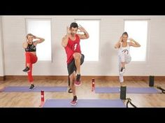 30 Minute Low Impact Workout - Fitbys                                                                                                                                                                                 More