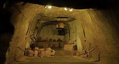 Neapel - Unterwelten-Tour Sotteranea