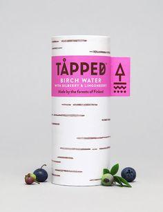 El agua de abedul, por lo visto, es lo más en Finlandia se trata de agua filtrada desde las raíces hasta el tronco, el agua recoge savia, minerales, vitaminas y manganeso antioxidante. Ésto los finlandeses lo tienen claro, el problema viene cuando quieres introducir este producto en otra cultura.  Para lanzarlo en Reino Unido, donde no suele beber agua de árboles, contaron con la ayuda de la Estudio Horse, que ideó un packaging que transmitía perfectamente el concepto y filosofía. Se trata…