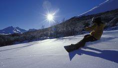 Cerro Castor Ushuaia, Snowboard, Patagonia, Mount Everest, Films, Photos, Pictures, Mountains, Nature