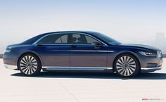 Lincoln Continental Concept for 2016.  ... SealingsAndExpungements.com... 888-9-EXPUNGE (888-939-7864)... Free evaluations..low money down...Easy payments.. 'Seal past mistakes. Open new opportunities.'