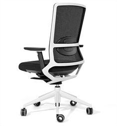 Swivel Task chair TNK A500 - ACTIU