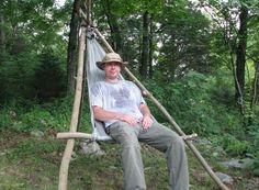 bushcraft tripod | Bushcraft skills challenge!! - Page 2