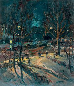 Afbeeldingsresultaat voor Alexander Semionov (1922-1984)