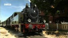 Die Ruhr und ihr Pott - Bahngeschichten aus dem Ruhrgebiet,