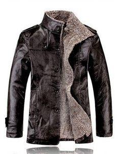 Leather Jacket Más jetzt neu! ->. . . . . der Blog für den Gentleman.viele interessante Beiträge - www.thegentlemanclub.de/blog