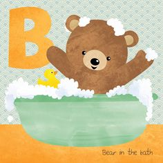 Animal ABC book illustration by Maria Harding, via Behance