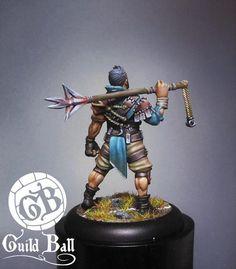sakana guild ball