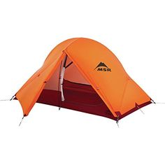 MSR Access 2 Tent 2Person 4Season Orange One Size *** Check out this great product. http://www.amazon.com/gp/product/B01N1IVD2T/?tag=camping3638-20&ppq=130117001440