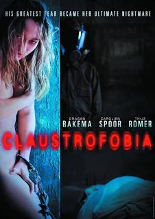 O filme vai contar a história de uma jovem Eva abre os olhos vê-se acorrentada e aterrorizada por ter sido abusada, e seus temores tornam-se realidade de uma forma que ninguém poderia imaginar.